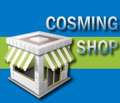 Cosming Shop