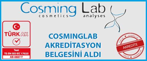 Cosming Laboratuvar